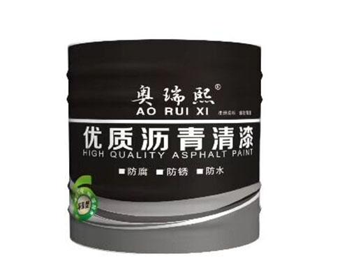 贵州优质沥青清漆